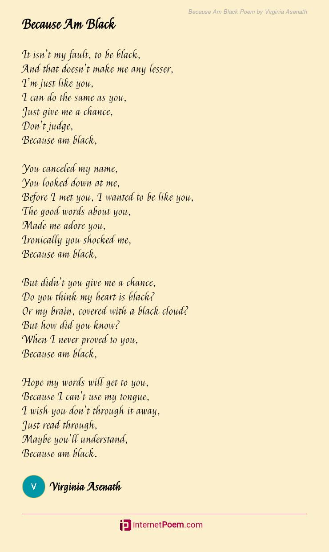 Never met wish i you poem i Top 40