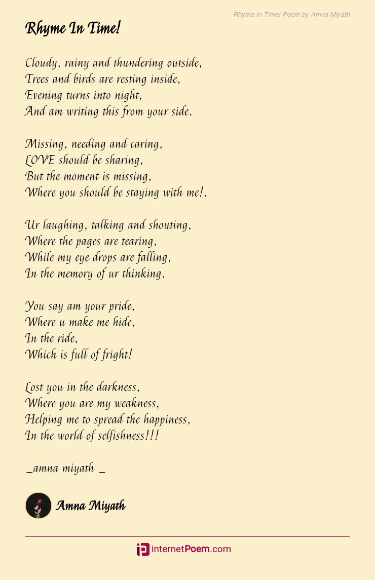 Make me poem u happy 30 Romantic
