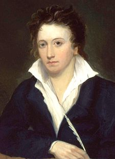 Percy Bysshe Shelley Poem