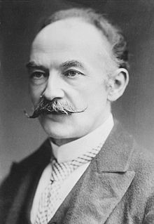 Thomas Hardy Poem