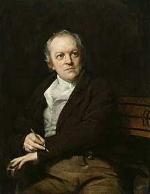 William Blake Poem