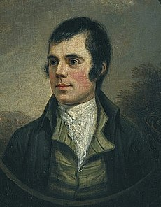 Robert Burns Poem