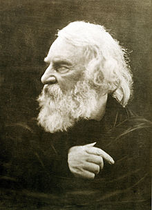 Henry Wadsworth Longfellow Poem