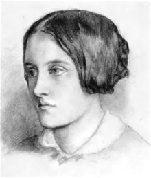 Christina Rossetti Poem
