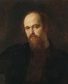 Dante Gabriel Rossetti Poem