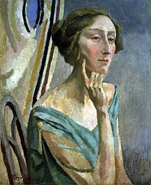 Poet Dame Edith Sitwell