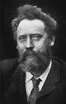 Poet William Ernest Henley