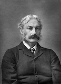 Andrew Lang Poem
