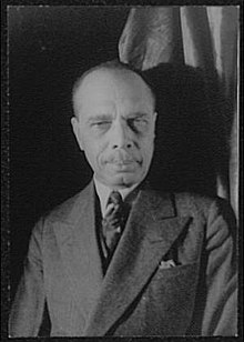 Poet James Weldon Johnson